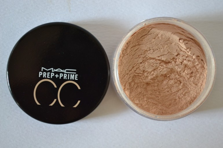 MAC Prep+Prime CC Powder