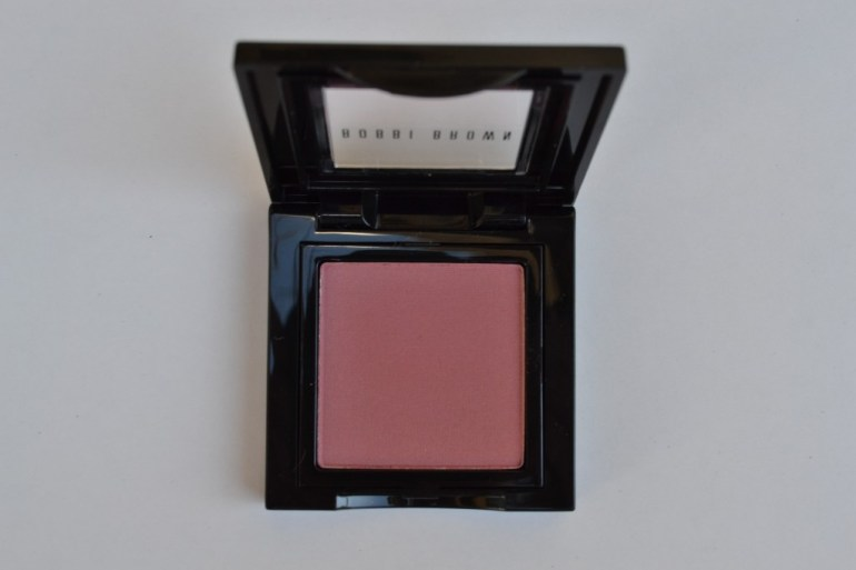 bobbi brown powder blush rose petal