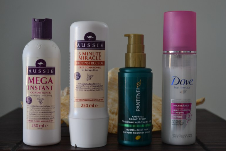 best summer hair products