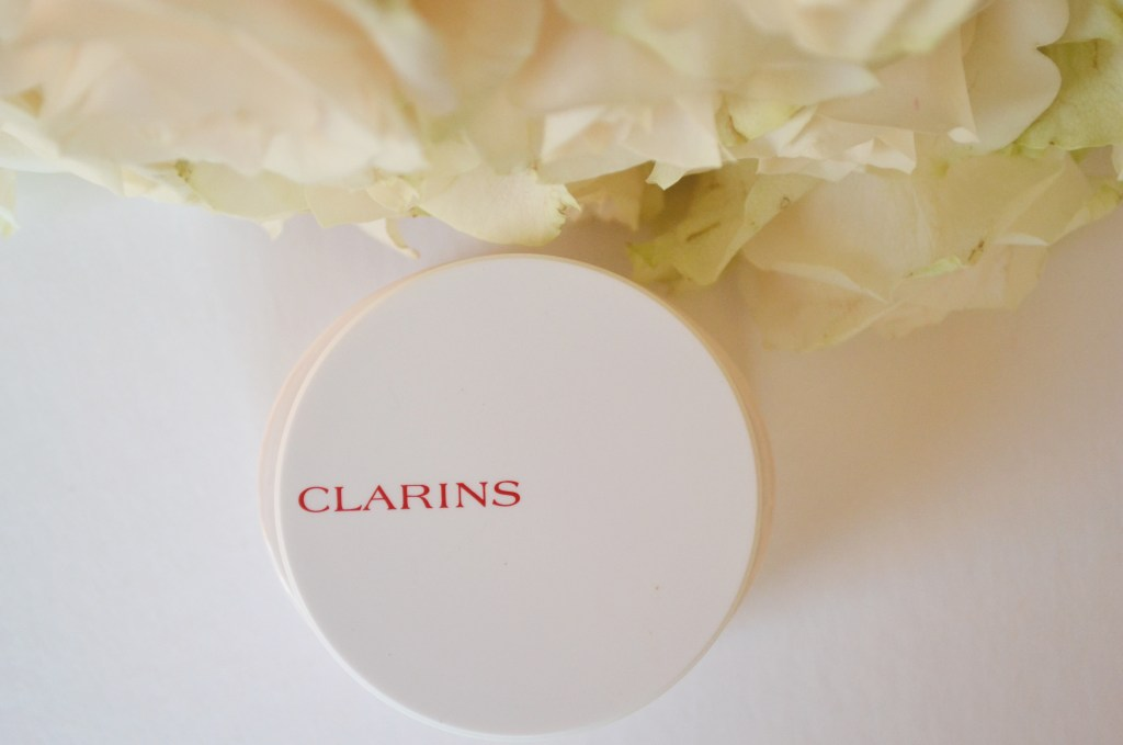 clarins bright plus range