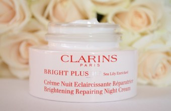 Clarins Bright Plus Range+Giveaway