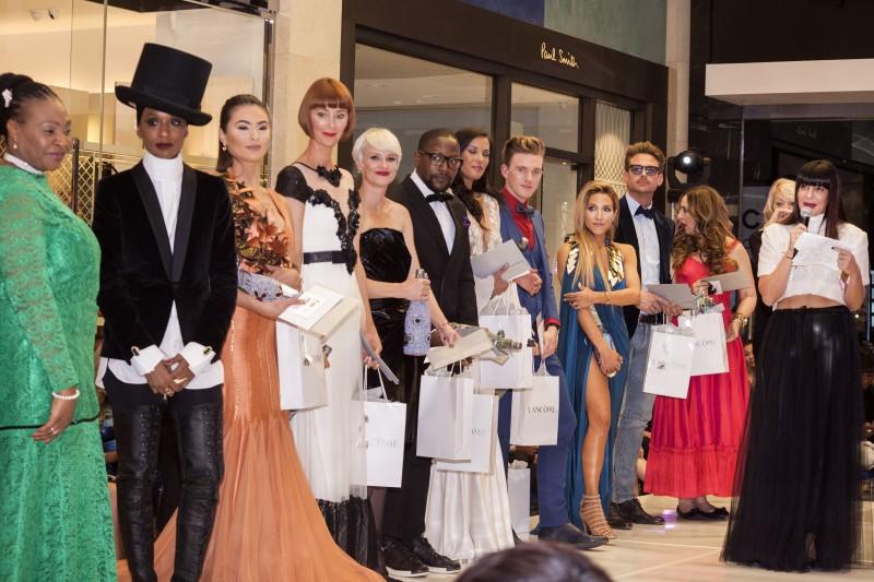 sa style awards 2015