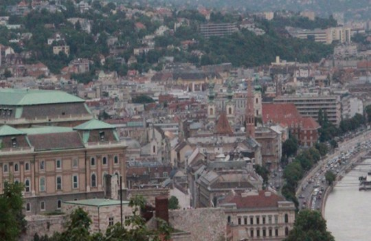 5 Reasons To Visit Budapest