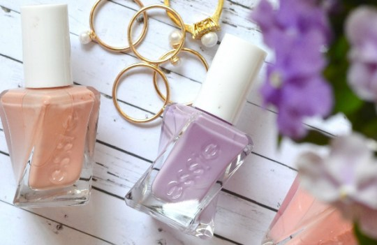 Essie Gel Couture Collection