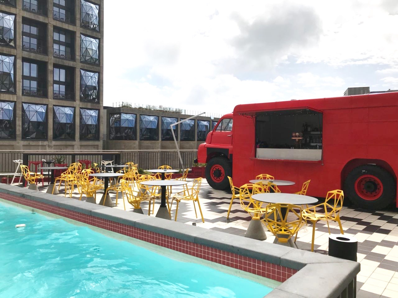 accommodation in cape town south africa