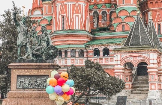 Top Things to See When Visiting Moscow