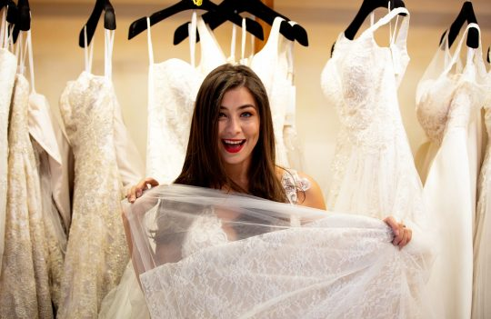 A Dress For Every Bride With Bride And Co
