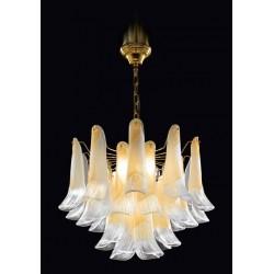 lampadari (258) ambiente (247) lampadari camera da letto (73) lampadari cucina (10) lampadari ingresso e corridoio (22) lampadari soggiorno (179) arredoluce (139) arte di murano (13) arteluce (6) castro lightng (3) ferroluce (11) lampadari lobby, hotel e luxury (16) selene (1) stile (407) lampadari classici (154) lampadari classici moderni (35. Petali 8007 30 Patrizia Volpato Lampadario Classico