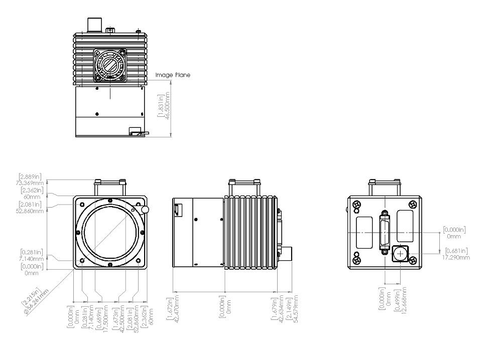 제품소개 > 고해상도(ILLUIS)/Camera > 1-9. RMV-4070 (4MP-CCD)