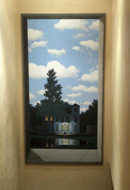 wwwillusionidartecom  La Galleria di Silvia  Paesaggi