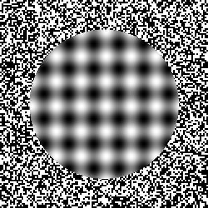 3d effect illusion