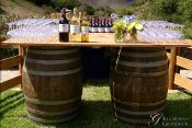Barrel-Bar