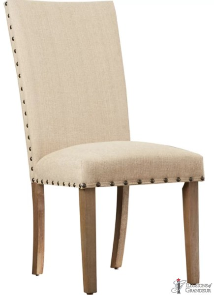 Oatmeal Chairs