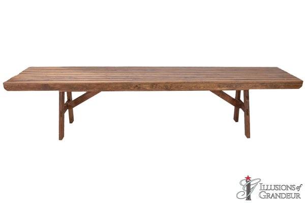 Market Dining Tables Twelve-Foot