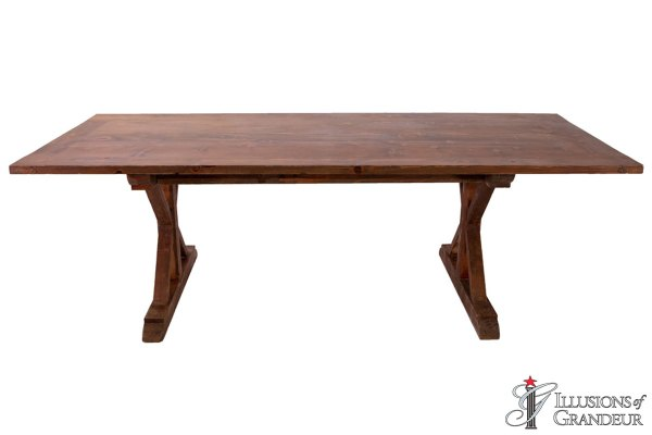 Redwood Farm Dining Tables