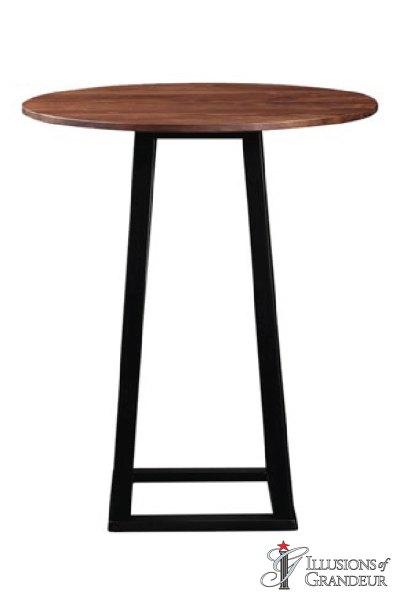 Walnut Cocktail Tables