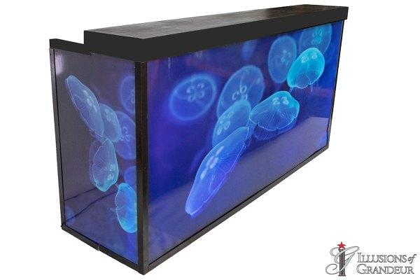 Illuminated Jellyfish Bars