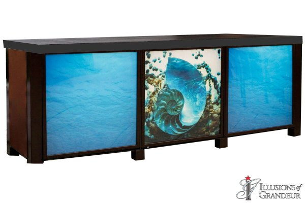 Lightbox Bars ~ large