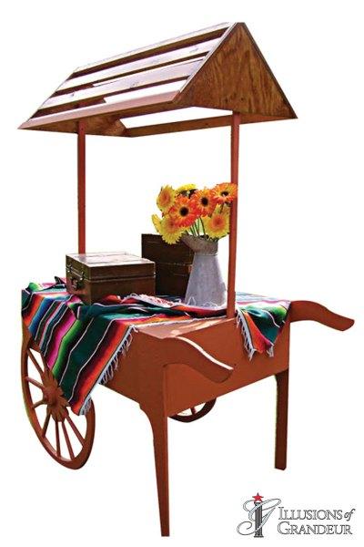Vendor Carts