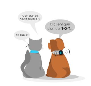 Présentation IOT objets connectés