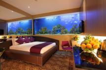 H2O Hotel Manila