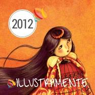 Illustramente 2012 - Illustrazione di Laura Sighinolfi