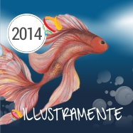 Illustramente 2014 - Illustrazione di Ilaria Marinelli