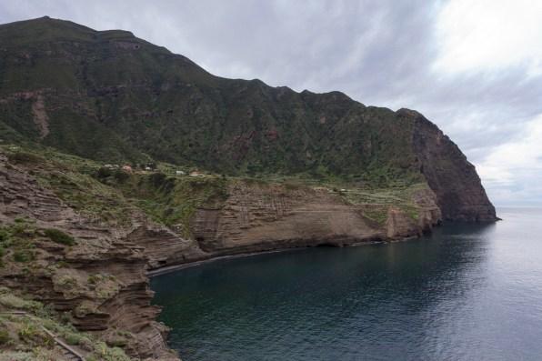 Salina, Isole Eolie. Pollara