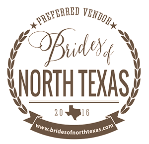 Brides of North Texas Preferred Vendor