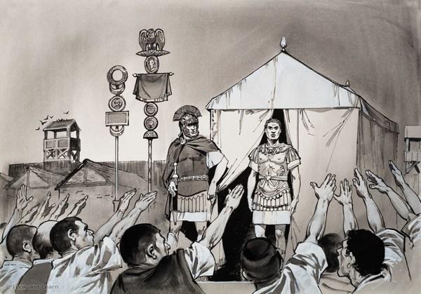 Angus McBride Illustrations