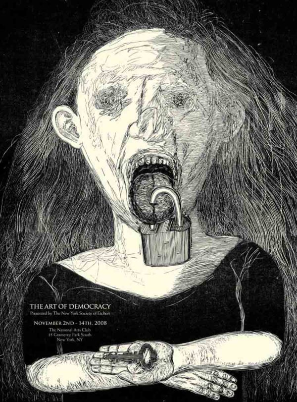 Frances Jetter - Illustration History