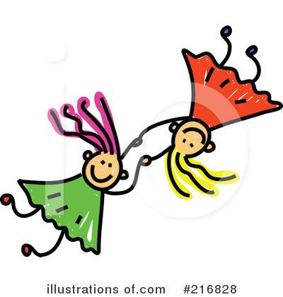 friend clip art. Friends Clipart #216828 by