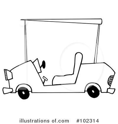 Vector Vehicle Outlines, Vector, Free Engine Image For