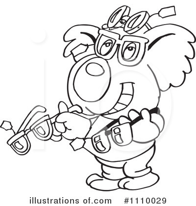 Optometrist Coloring Coloring Pages Coloring Pages