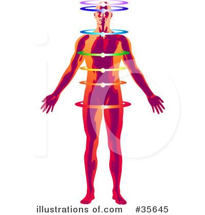 meditation clipart #35645 - illustration