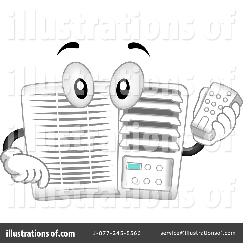 Hvac Illustrations