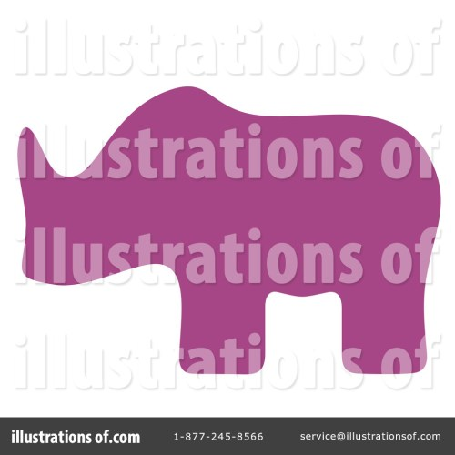 small resolution of royalty free rf animal silhouette clipart illustration by alex bannykh stock sample