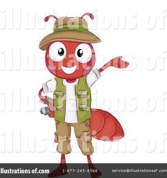 royalty free rf ant clipart illustration by bnp design studio stock sample [ 1024 x 1024 Pixel ]