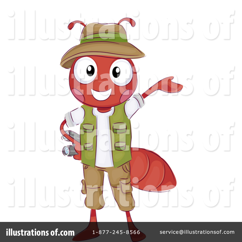 hight resolution of royalty free rf ant clipart illustration by bnp design studio stock sample