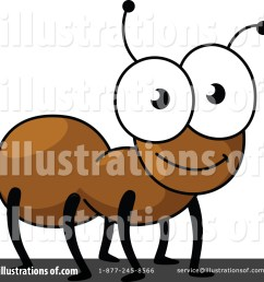 royalty free rf ant clipart illustration by vector tradition sm stock sample [ 1024 x 1024 Pixel ]