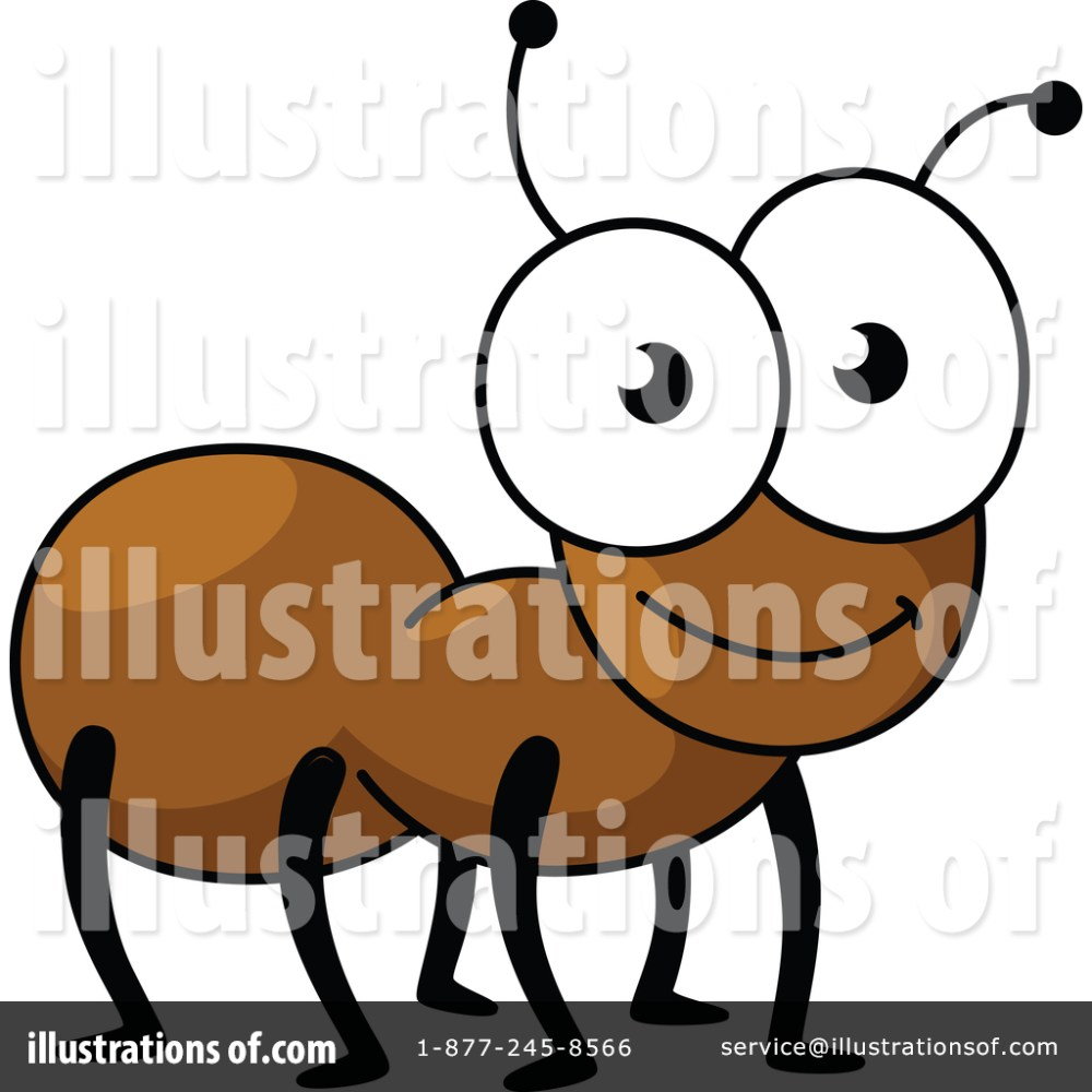 medium resolution of royalty free rf ant clipart illustration by vector tradition sm stock sample