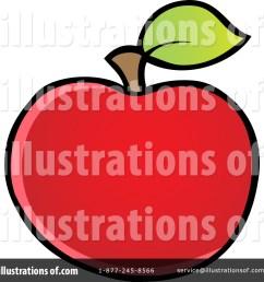 royalty free rf apple clipart illustration 1470534 by visekart [ 1024 x 1024 Pixel ]