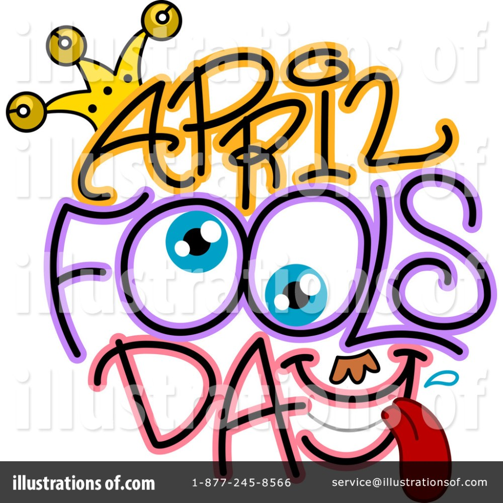 medium resolution of royalty free rf april fools clipart illustration 1096359 by bnp design studio