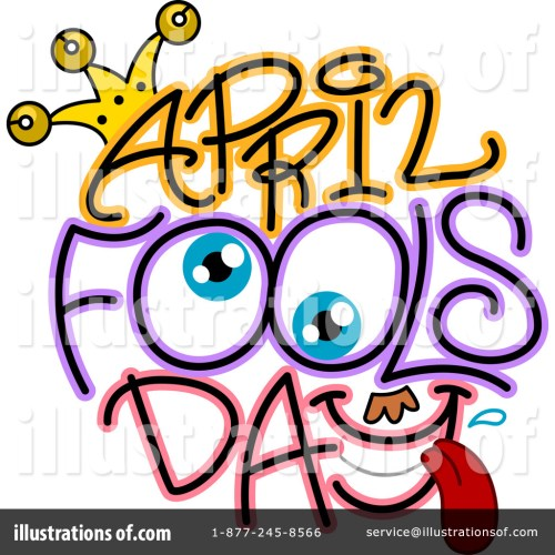 small resolution of royalty free rf april fools clipart illustration 1096359 by bnp design studio