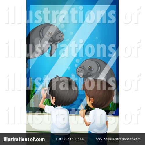 small resolution of royalty free rf aquarium clipart illustration 1468579 by graphics rf