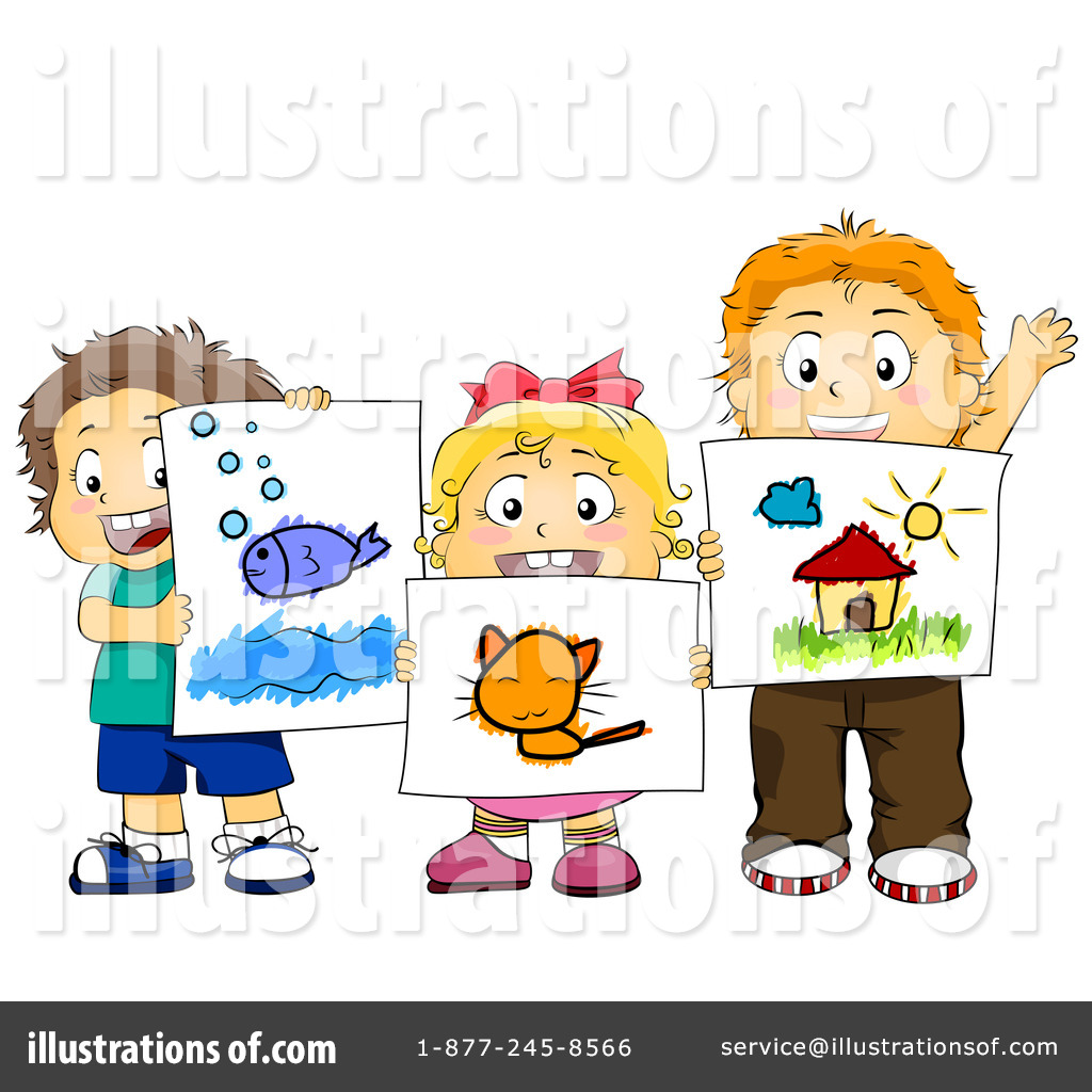 hight resolution of royalty free rf art class clipart illustration 432936 by bnp design studio