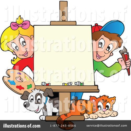 small resolution of royalty free rf art class clipart illustration 1079390 by visekart