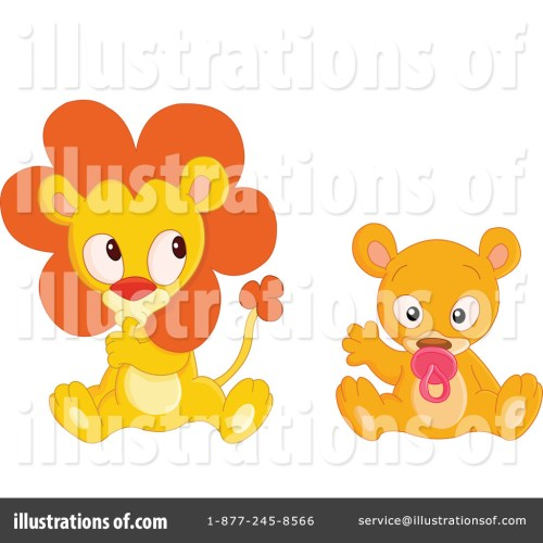 small resolution of royalty free rf baby animals clipart illustration 85271 by yayayoyo