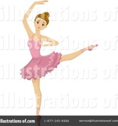 royalty free rf ballet clipart illustration by bnp design studio stock sample [ 1024 x 1024 Pixel ]