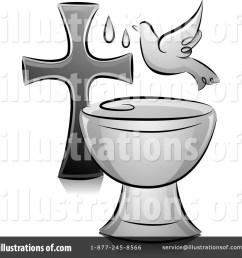 royalty free rf baptism clipart illustration by bnp design studio stock sample [ 1024 x 1024 Pixel ]